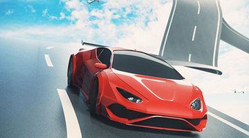 汽車駕駛游戲