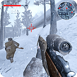 二战狙击手破解版