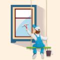 我擦窗户贼6