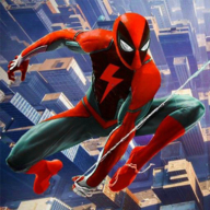 蜘蛛侠模拟器中文版