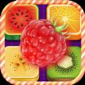 水果爱消消乐红包版