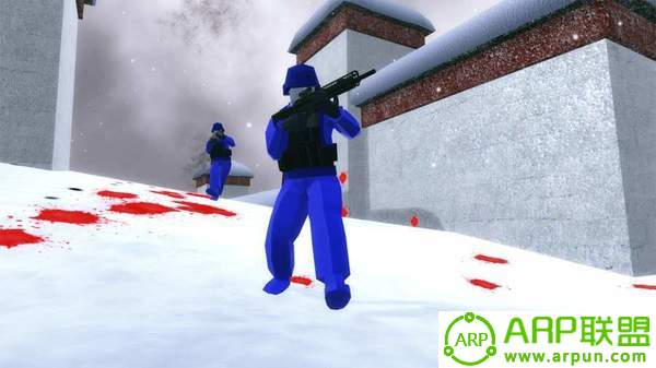 战地模拟器5