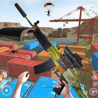 FPS交叉火力作战关键任务