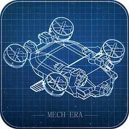 我的战舰王者机械师破解版