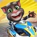 汤姆猫飞车新版破解版