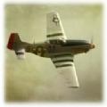 P51D模拟空战
