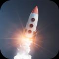 火箭太空生存