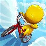 疯狂骑自行车的人
