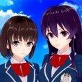 樱花学园高校模拟