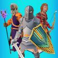 战斗魔法法术和剑