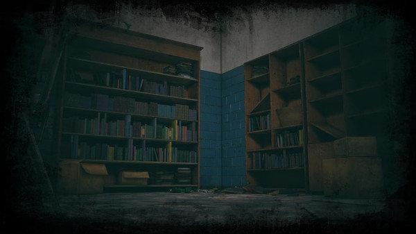 被诅咒的学校