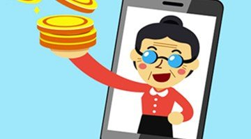手机最靠谱的赚钱软件