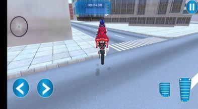 城市盗贼模拟器