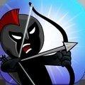 火柴人斯巴达弓箭手