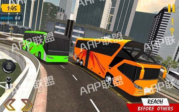 长途汽车模拟器2021