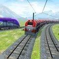 火车模拟器2021