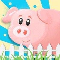 疯狂养猪场游戏赚钱