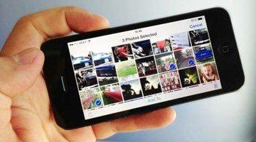 免费手机照片恢复软件推荐