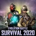 进化战生存射击3D