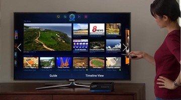2021智能电视免费影视软件