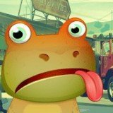 疯狂青蛙冒险