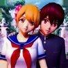 动漫高中女生爱3D