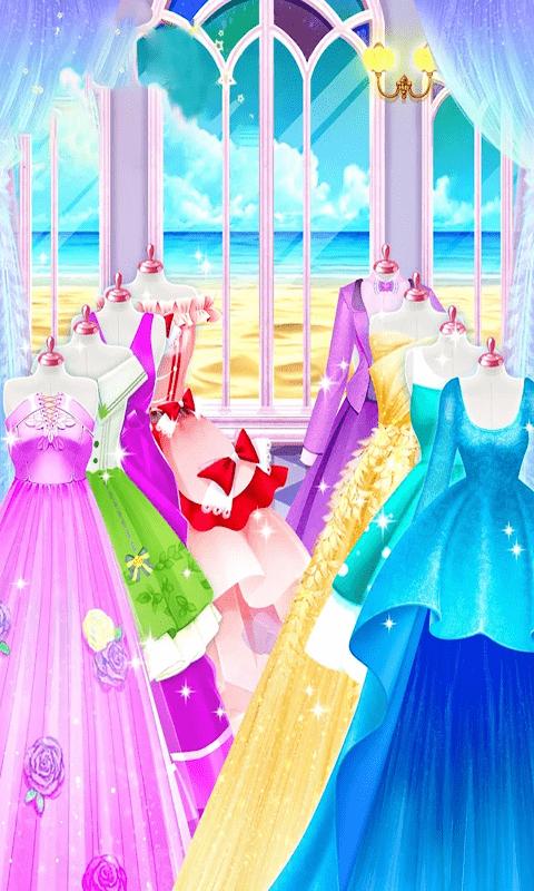 梦幻新娘美妆店