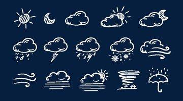 天气最精准的软件