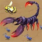外星昆虫进化史