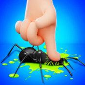蚂蚁粉碎机3D