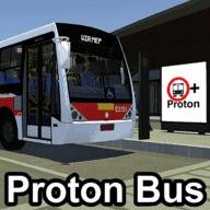 宇通模拟巴士