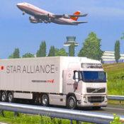 重型货车驾驶模拟