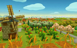 种植类红包小游戏