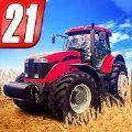 农场模拟21专业版