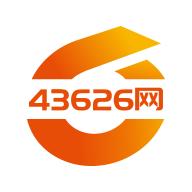 43626网