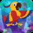 461红鹦鹉逃生