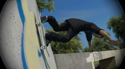 滑板模拟器3