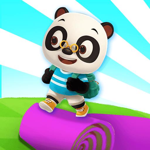 超级熊猫卷
