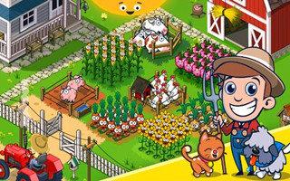 农场小游戏红包版