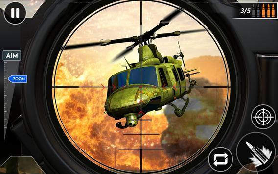 3D狙击突击队