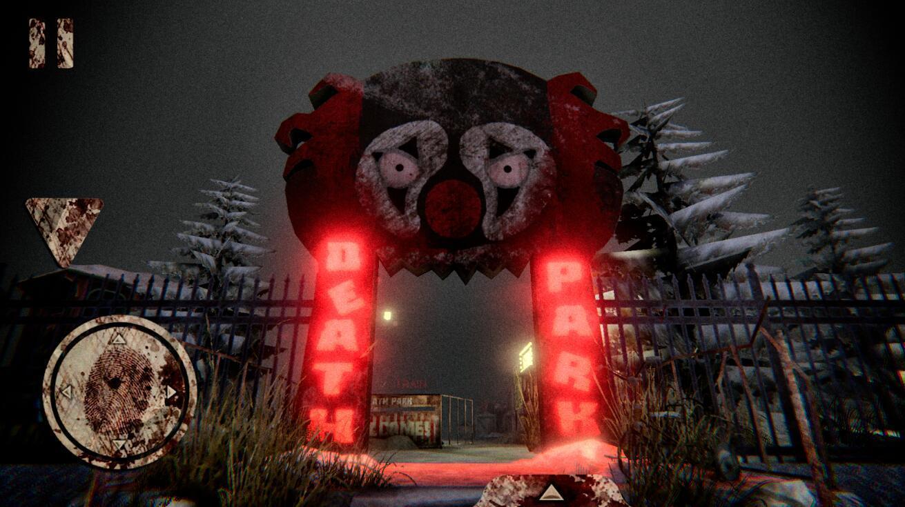 死亡公园1