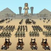 木乃伊的冲突