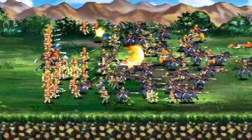 三国大时代系列游戏