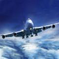 飞机模拟器2021