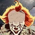 疯狂小丑恐怖屋逃生