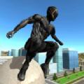 超级英雄绳索城