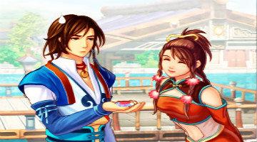 幻想三国志系列游戏
