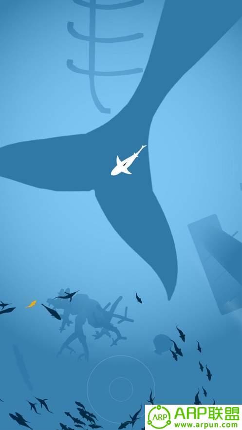 深海鱼群3