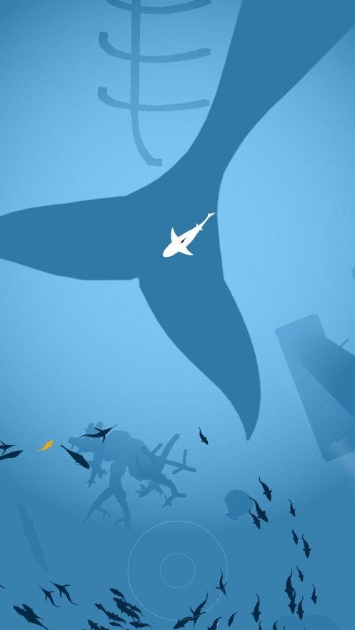 深海鱼群3破解版