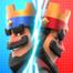 皇室战争兵力变态版